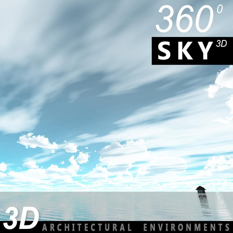 sky clouds max