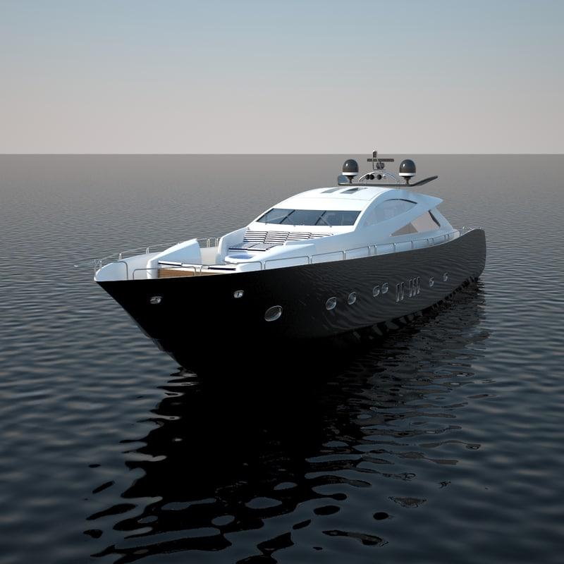 max yacht sunseeker predator 108