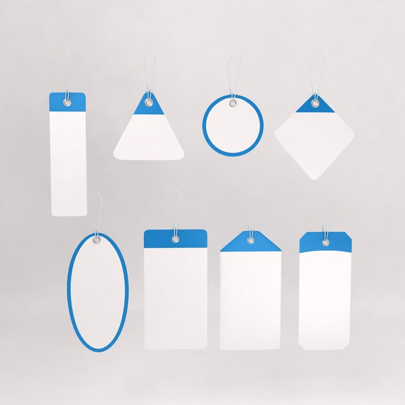 tags pack 3d max
