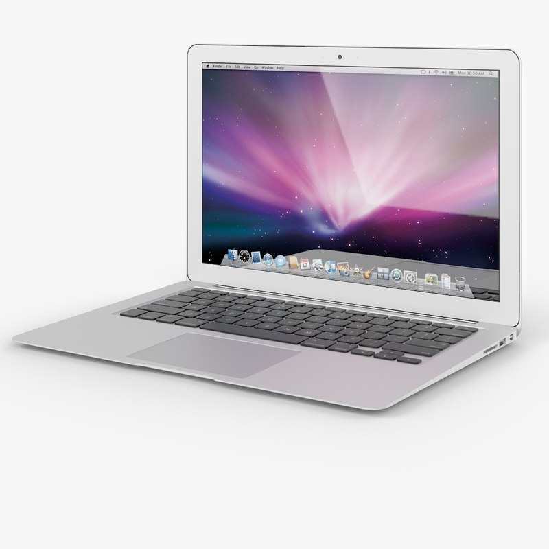 3ds max ultrathin laptop