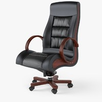 office boss armchair max