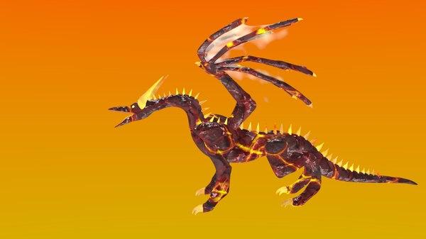 dae dragon