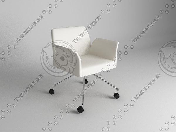 max office uchida chair