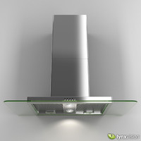 Aisen - Wall Mounted Cooker Hood