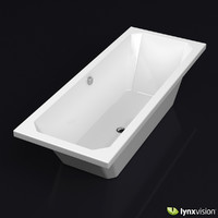 Duravit Bathtub 1930 Series