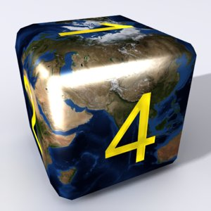 die rounded edges dice max