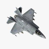 F35B LightningII RN