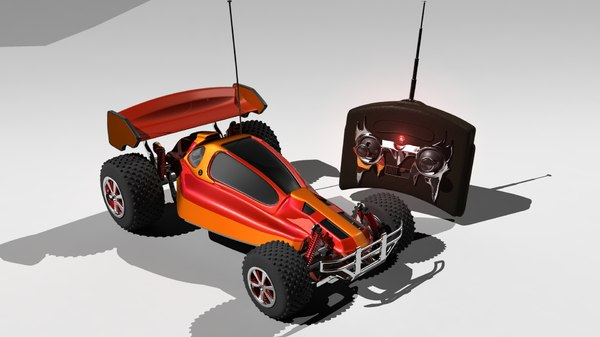 rc car 3d x