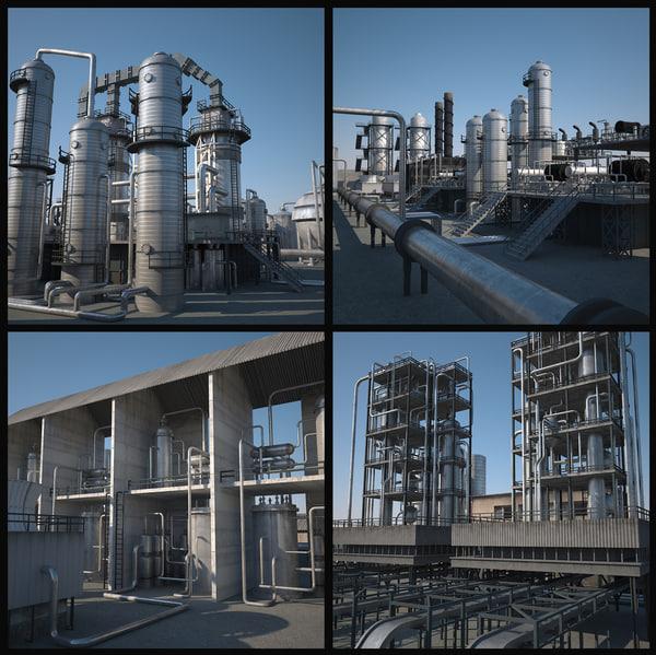 refineries mega max