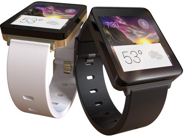 3d smartwatch lg watch model