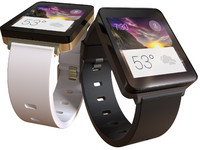 3d smartwatch lg watch model