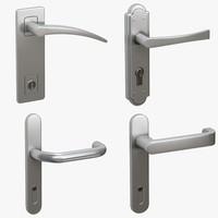 Door knob008