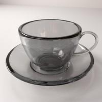 CupSaucer