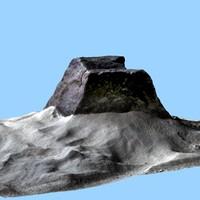 maya sand stones