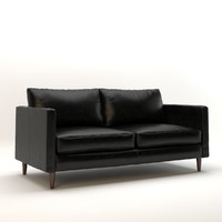 Lawrence 2 Seater Sofa