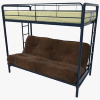 Bunk Bed Dorel