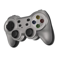 highpoly gamepad 3d max