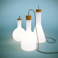 labware lamps obj free