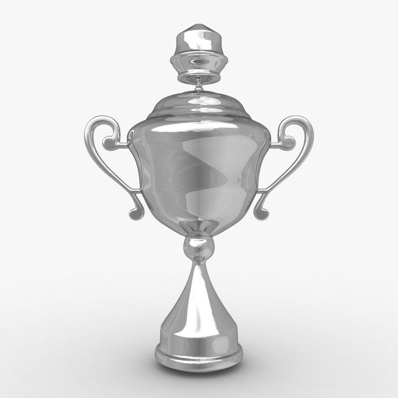 3ds trophy cup 7