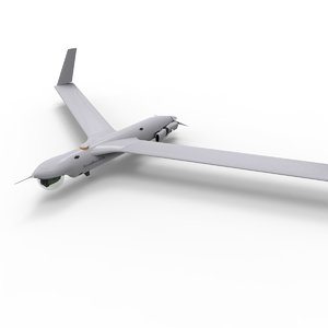 3d unmanned aerial vehicle