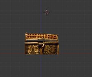 chest ready 3d model