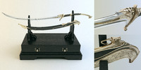 3d model sword ecthelion