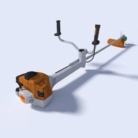 brush cutter/ trimmer