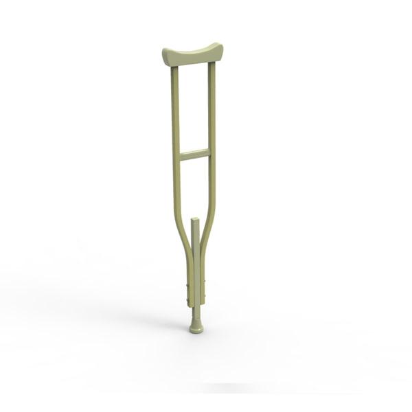 maya crutch