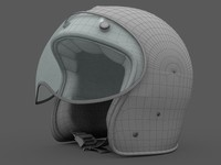 helmet 14 3d 3ds