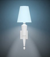 bath lamp