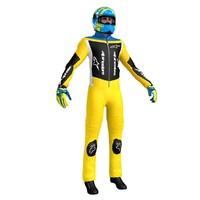 max racing driver