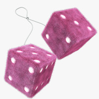 Furry Dice