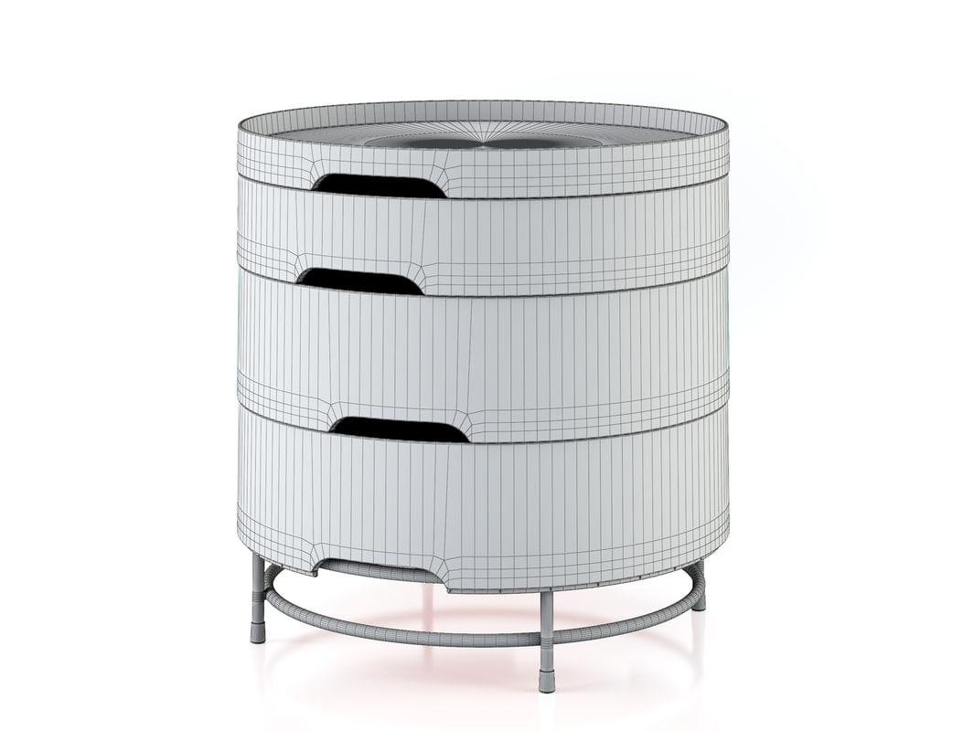 Ikea Ps 2017 Storage Table Max