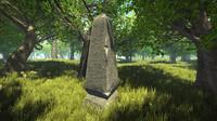 nordic obelisk max
