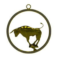 Taurus Zodiac Model