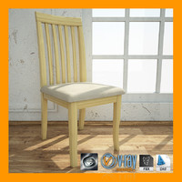 3d fiesta dining chair
