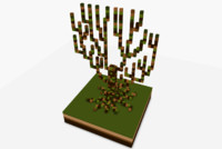 Tree Block