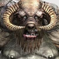 3dsmax troll