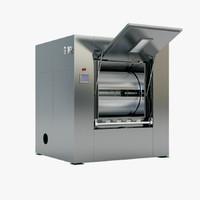 max industrial washing machine