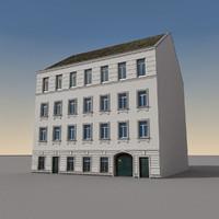 fbx european building europe