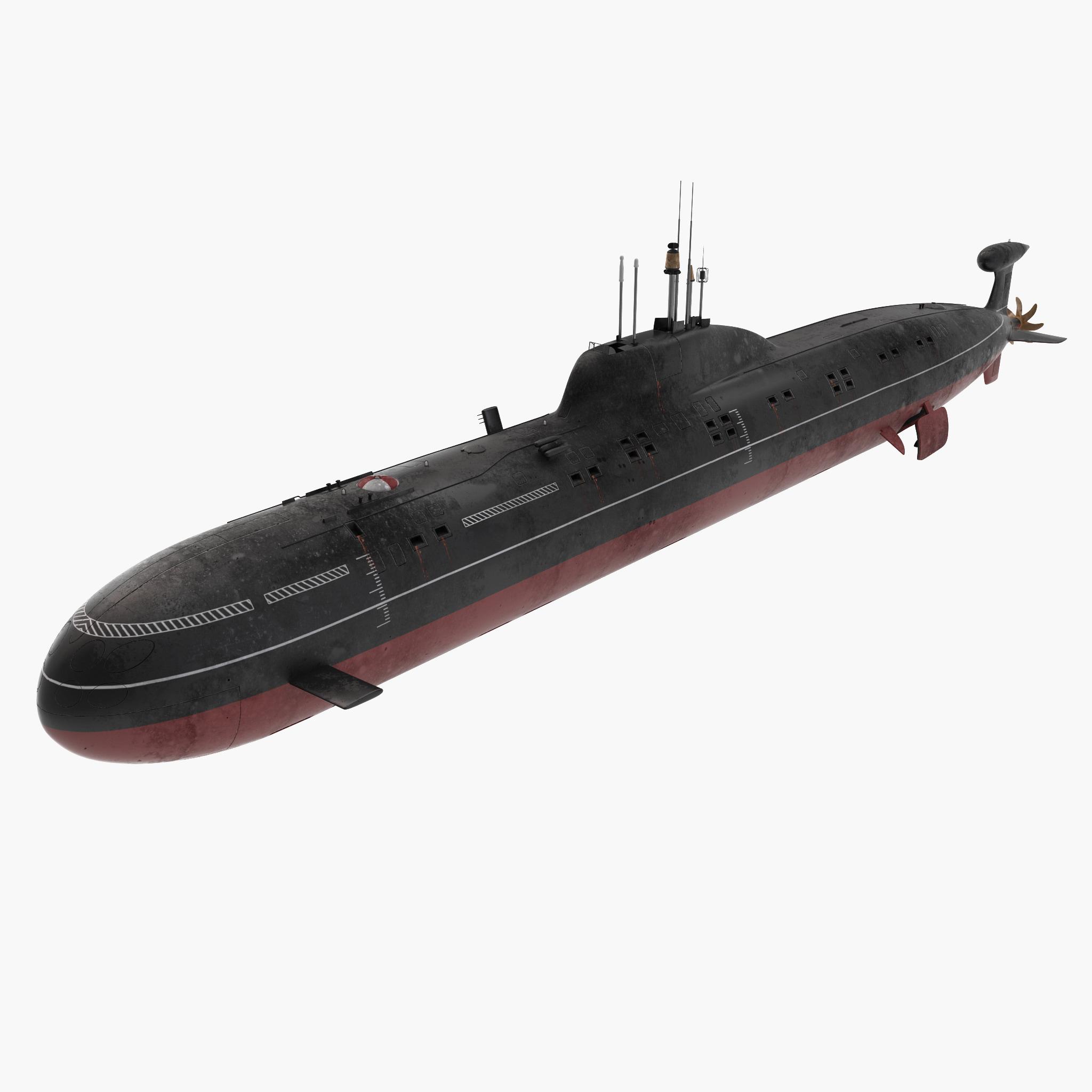 Akula Class Submarine_145.jpg