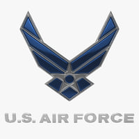 US Air Force Symbol