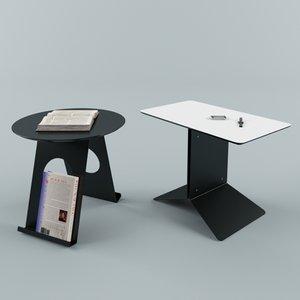 tables pi max