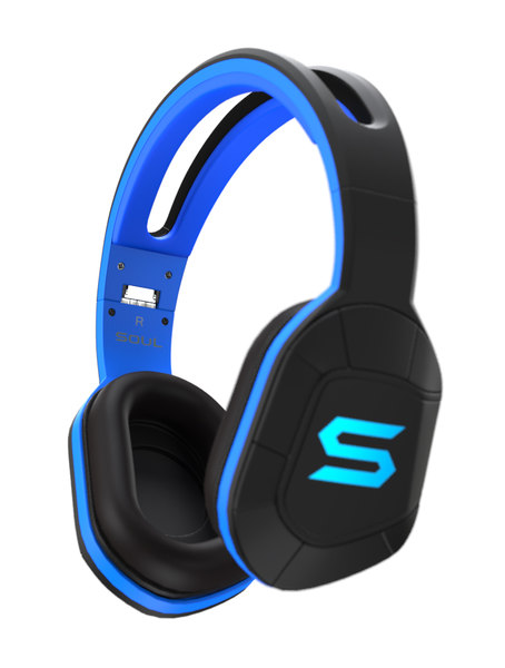 soul electronics combat headphone 3ds