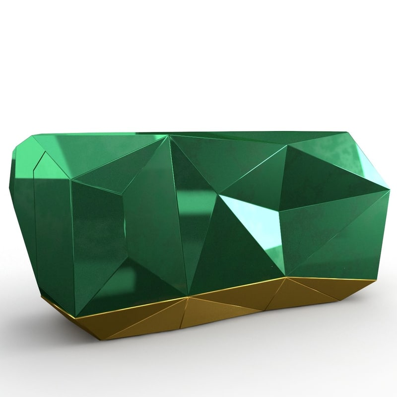 max boca lobo diamond emerald