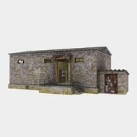 3d warehouse store model