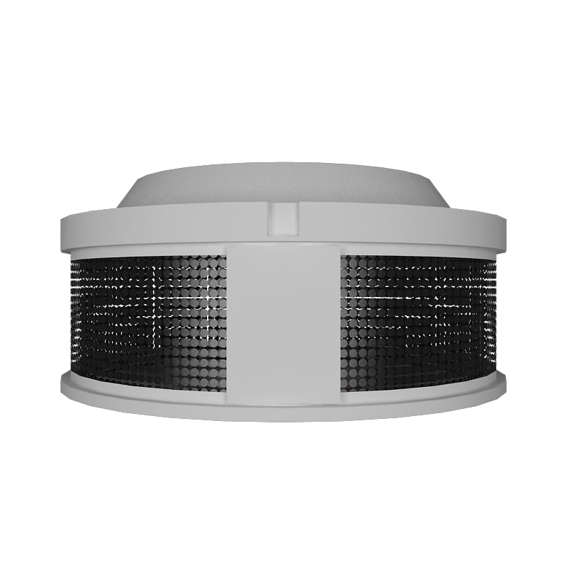 max smoke detector
