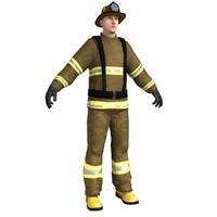 Fireman V2