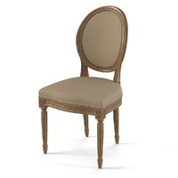 Gramercy Vintage Dining Chair