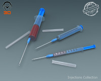 Injections Collection
